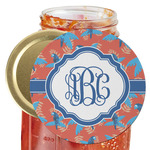Blue Parrot Jar Opener (Personalized)