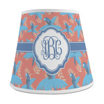 Blue Parrot Empire Lamp Shade (Personalized)