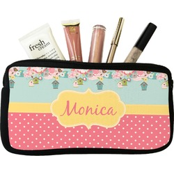 Personalized Makeup / Cosmetic Bags - Small - YouCustomizeIt on