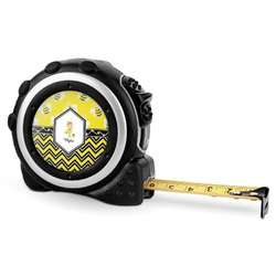Buzzing Bee Tape Measure - 16 Ft (Personalized)