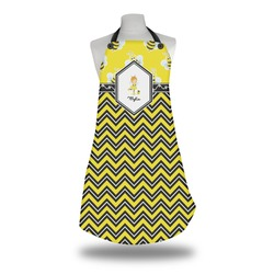 Buzzing Bee Apron (Personalized)
