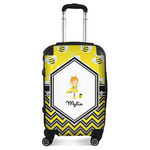 Buzzing Bee Suitcase (Personalized)