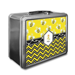 Buzzing Bee Lunch Box (Personalized)