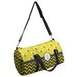 Buzzing Bee Duffel Bag (Personalized)