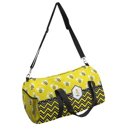 Buzzing Bee Duffel Bag - Multiple Sizes (Personalized)