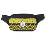 Buzzing Bee Fanny Pack (Personalized)