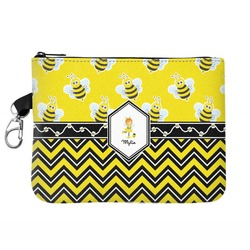 Buzzing Bee Golf Accessories Bag (Personalized)