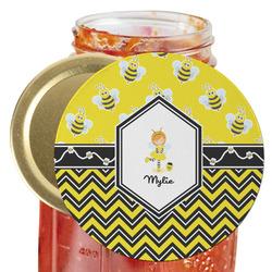 Buzzing Bee Jar Opener (Personalized)