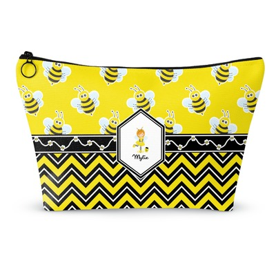 Buzzing Bee Makeup Bags (Personalized)