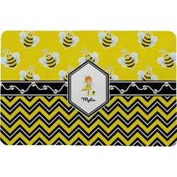 Buzzing Bee Comfort Mat (Personalized)