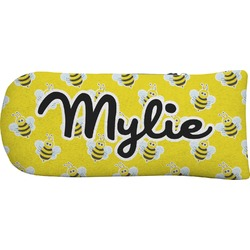 Buzzing Bee Putter Cover (Personalized)