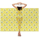 Buzzing Bee Sheer Sarong (Personalized)