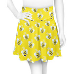 Buzzing Bee Skater Skirt (Personalized)