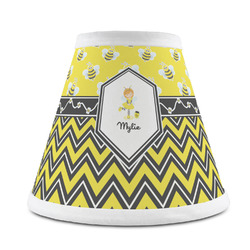 Buzzing Bee Chandelier Lamp Shade (Personalized)