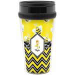 Buzzing Bee Travel Mugs (Personalized)