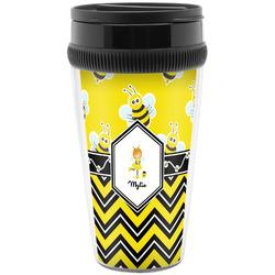 Buzzing Bee Travel Mug (Personalized)