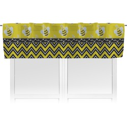 Buzzing Bee Valance (Personalized)