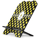 Bee & Polka Dots Stylized Tablet Stand (Personalized)