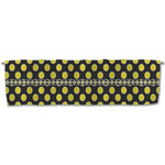 Bee & Polka Dots Valance (Personalized)
