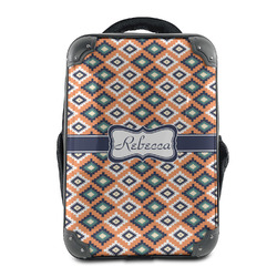 Tribal Hard Shell Backpack (Personalized)