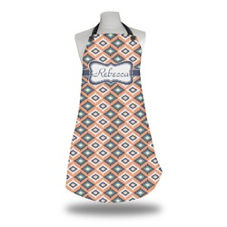 Tribal Apron (Personalized)