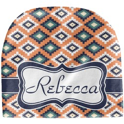 Tribal Baby Hat (Beanie) (Personalized)
