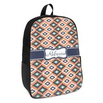 Tribal Kids Backpack (Personalized)