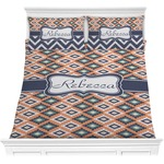 Tribal Comforter Set (Personalized)