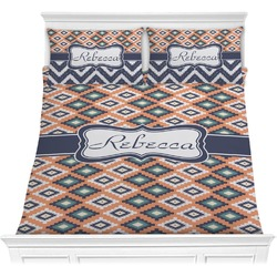 Tribal Comforters (Personalized)