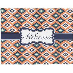 Tribal Placemat (Fabric) (Personalized)