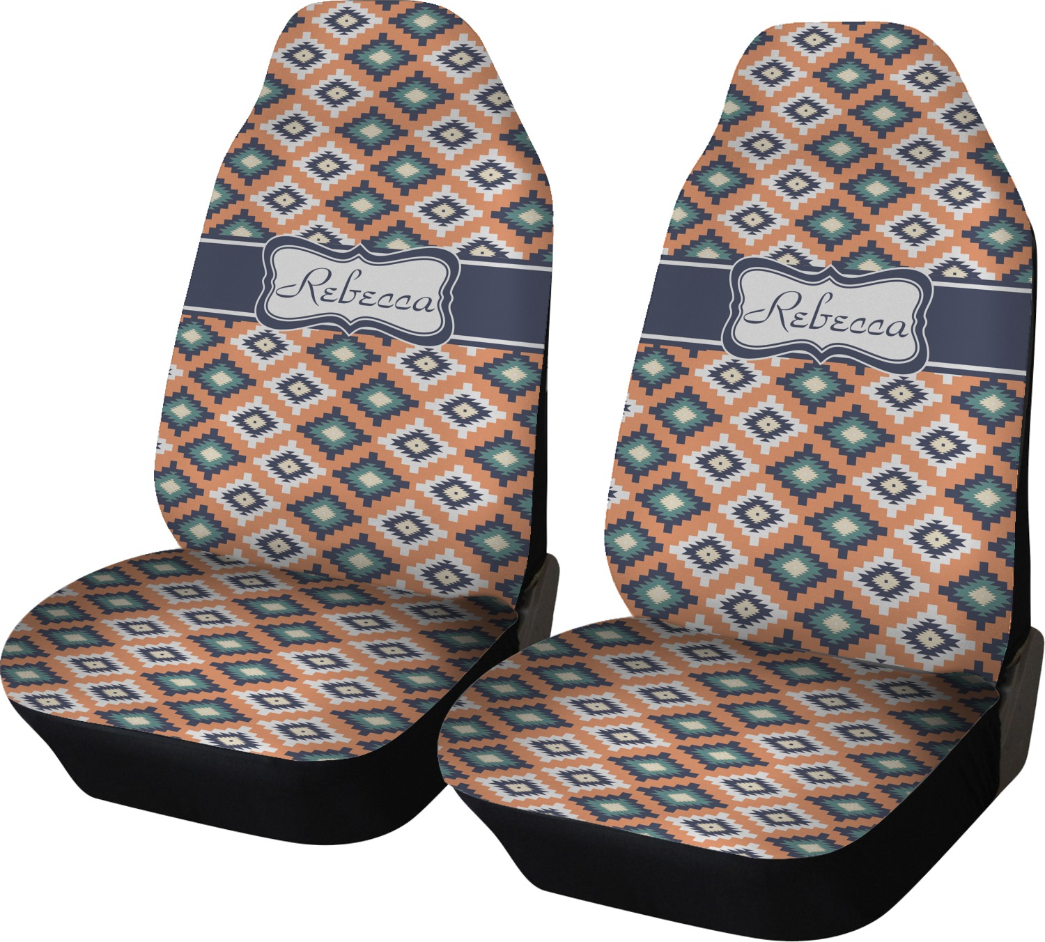 Gender Neutral Car Seat Covers