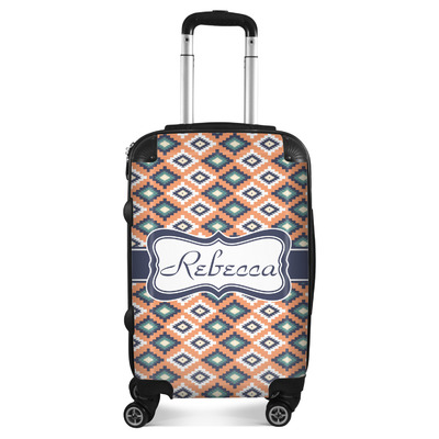 Tribal Suitcase (Personalized)