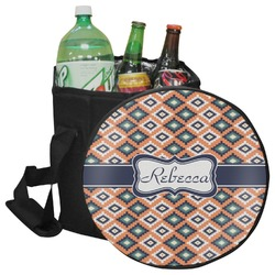 Tribal Collapsible Cooler & Seat (Personalized)