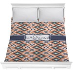 Tribal Comforter (Personalized)