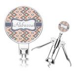Tribal Corkscrew (Personalized)