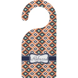Tribal Door Hanger (Personalized)