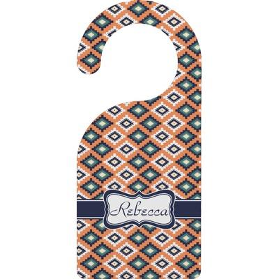 Tribal Door Hanger (Personalized)