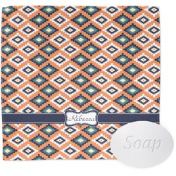 Tribal Wash Cloth (Personalized)