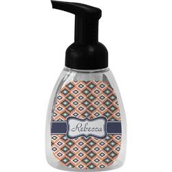 Tribal Foam Soap Dispenser (Personalized)