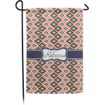 Tribal Garden Flag (Personalized)
