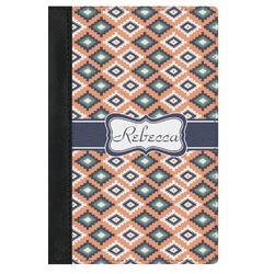 Tribal Genuine Leather Passport Cover (Personalized)