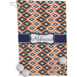 Tribal Golf Towel - Full Print (Personalized)
