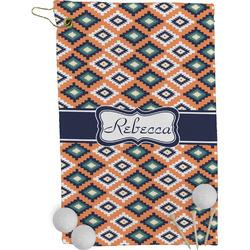Tribal Golf Towel - Full Print (Personalized)