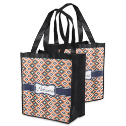Tribal Grocery Bag (Personalized)