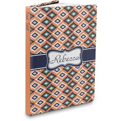 Tribal Hardbound Journal (Personalized)