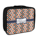 Tribal Insulated Lunch Bag (Personalized)