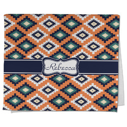 Tribal Kitchen Towel - Full Print (Personalized)