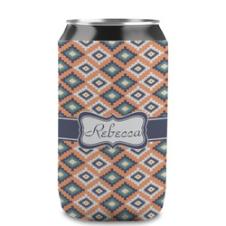Tribal Can Sleeve (12 oz) (Personalized)