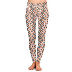 Tribal Ladies Leggings (Personalized)