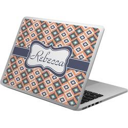 Tribal Laptop Skin - Custom Sized (Personalized)